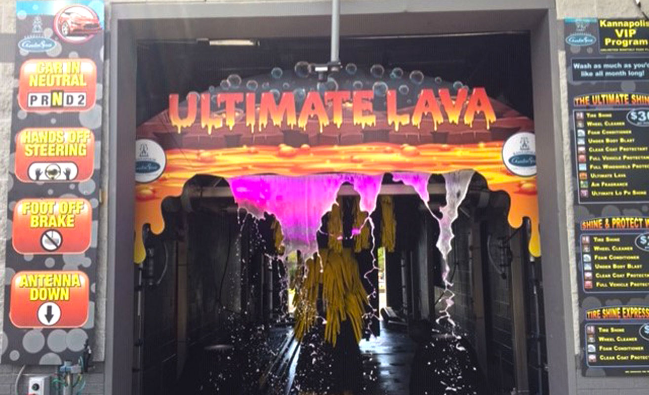 Ultimate Lava